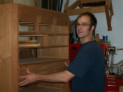 Matthew Hobbs Operates A Bespoke, Custom Furniture Shop In Durham NC. In  Over A Decade As A Professional Furniture Maker, Matt Hobbs Has Made  Numerous ...
